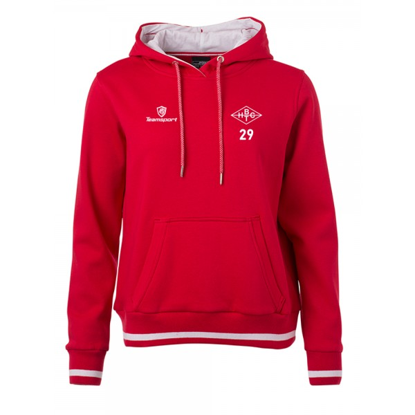 Club Hoody / Damen