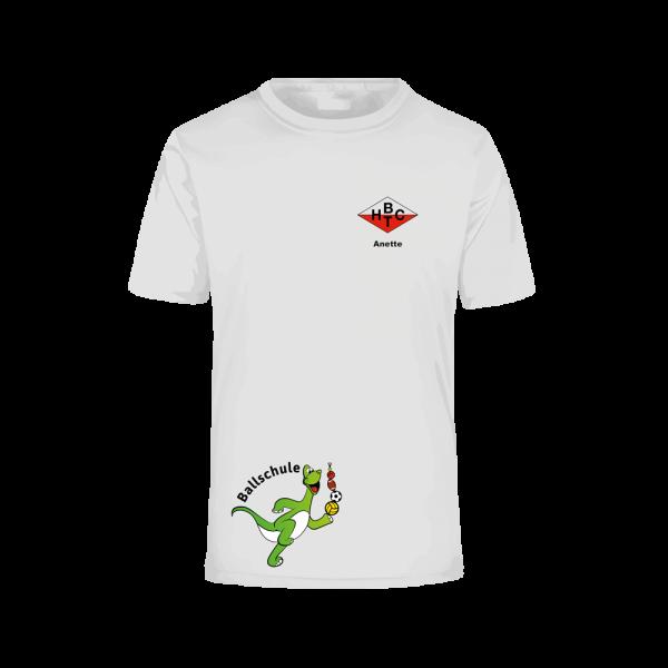 Funktionelles Ballschule Kleinkinder Shirt / Unisex