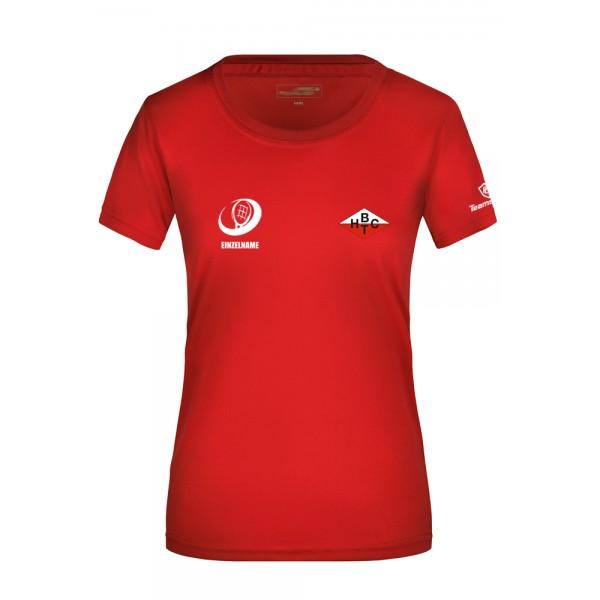 Tennis Shirt / Damen