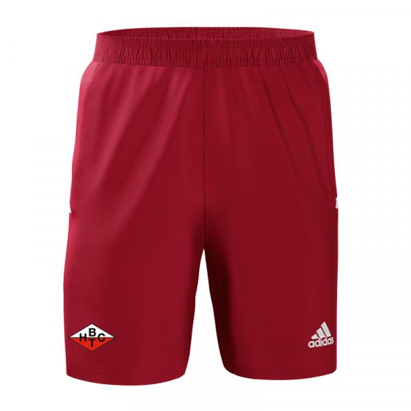 BHTC Jungen Spieler-Short / Rot