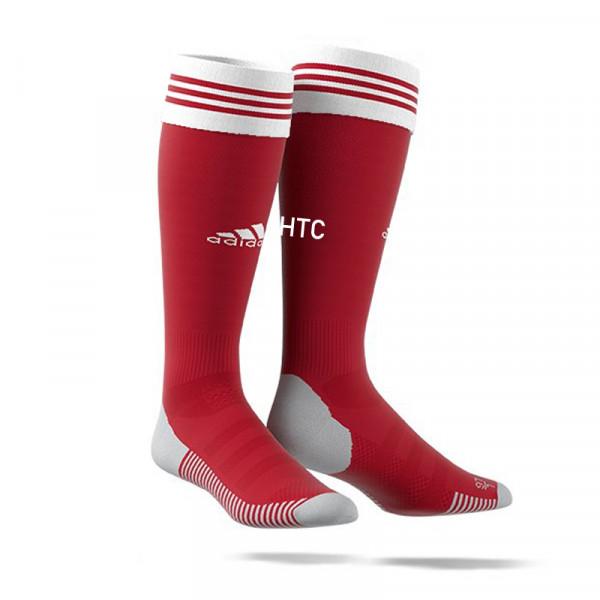 Sockenstutzen Training BHTC / rot, weiß oder schwarz